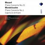 Mozart & Mendelssohn : Piano Concertos - Apex详情