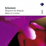 Schumann : Requiem for Mignon & Mass - Apex详情
