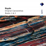 Haydn : English Canzonettas - Apex详情