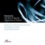 Stravinsky : Le Sacre du printemps [Rite of Spring] - Elatus详情