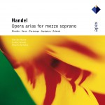 Handel : Operatic Arias - Apex详情
