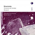 Stravinsky : L'histoire du soldat [The Soldier's Tale] & Renard - Apex详情