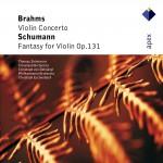 Brahms : Violin Concerto & Schumann : Fantasy - Apex详情