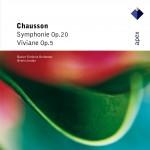 Chausson : Symphony & Viviane详情