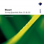 Mozart : String Quartets Nos 21 & 22 - Apex详情