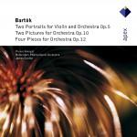 Bartók : Orchestral Works - Apex详情