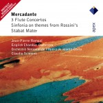 Mercadante : Flute Concertos & Sinfonia on Themes from Rossini's Stabat Mater -详情