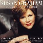Susan Graham Sings Chausson, Debussy & Ravel详情