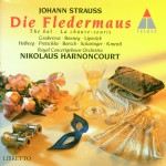 Strauss, Johann II : Die Fledermaus [Highlights] - Apex详情