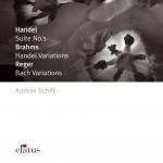 Brahms, Handel & Reger : Piano Works - Elatus详情