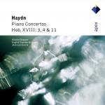 Haydn : Piano Concertos Nos 3, 4 & 11 - Apex详情