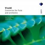 Vivaldi : 8 Flute Concertos - Apex详情
