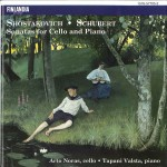 Shostakovich / Schubert : Sonatas for Cello and Piano详情