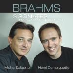 Brahms : sonates pour violoncelle详情