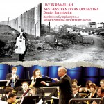 The Ramallah Concert详情