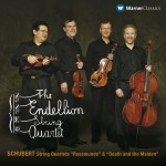 Schubert : String Quartets No.13, 'Rosamunde' & No.14, 'Death and the Maiden'详情