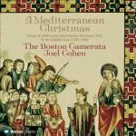A Mediterranean Christmas详情