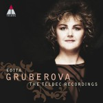 Edita Gruberova - The Teldec Recordings详情