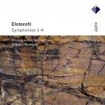 Clementi : Symphonies Nos 1 - 4 - Apex详情