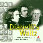 Diabelli's Waltz - The Complete Variations详情