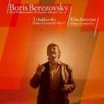 Tchaikovsky : Piano Concerto No.1 & Khachaturian : Piano Concerto详情