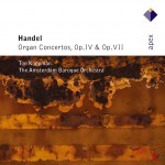 Handel : Organ Concertos Op.4 & Op.7 - Apex详情