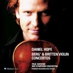 Berg : Violin Concerto详情