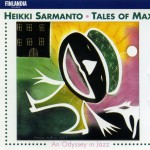 Sarmanto : Tales of Max - An Odyssey in Jazz详情