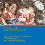 Divertimento all'Ungherese - Sinfonie n. 3 & n. 4
