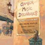 Chamber Music Discoveries (for clarinet, cello and piano)详情
