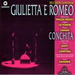 Giulietta e Romeo & Conchita (Selected Pages)详情
