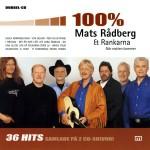100 % Mats Rådberg & Rankarna详情