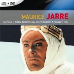 Maurice Jarre CD + DVD详情