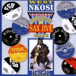 Sixteen Original Sax Jive Hits详情