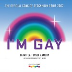 I'm Gay (feat. Cissi Ramsby)详情