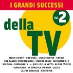 I Grandi Successi della TV - Vol. 2详情