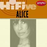 Rhino Hi-Five: Alice详情