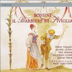 Rossini : Il barbiere di Siviglia详情
