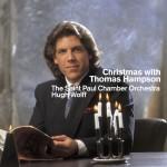Christmas with Thomas Hampson详情