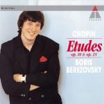 Chopin : Etudes详情