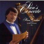 Pan's Concerto详情
