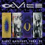 First Harvest 1984-1992详情