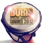The Drums 2012详情
