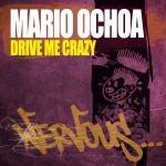 Drive Me Crazy详情
