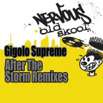 After The Storm [Remixes]详情