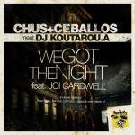 We Got The Night feat Joi Cardwell详情