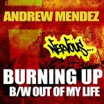 Burnin Up EP详情