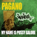My Name Is Pussy Galore详情