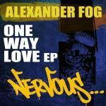 One Way Love EP详情