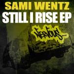 Still I Rise EP详情